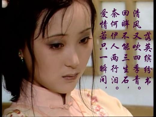 对不起我爱你-插画篇_落英缤纷006